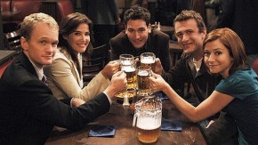 TV Show Review: How I Met Your Mother(Finale)